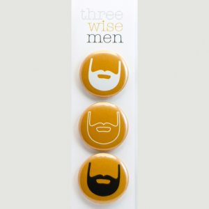 badges-threewisemen-yellow